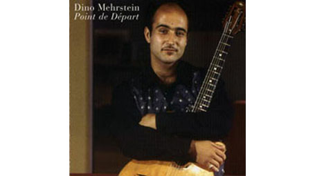 Dino Mehrstein Point de Départ