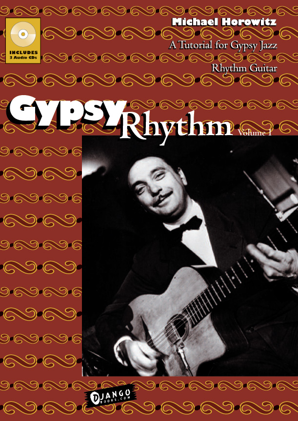 Gypsy Rhythm, Volume 1