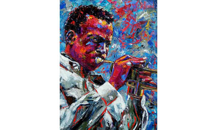 Miles Davis for Band in a Box