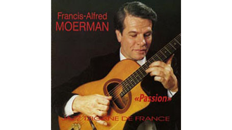 Francis-Alfred Moerman Passion