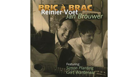 Reinier Voet and Pigalle44 Bric a Brac