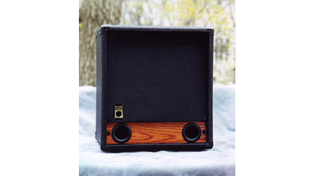 Raezer's Edge Stealth 10 Guitar Speaker Cabinet (Includes Cover)