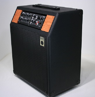 Raezer's Edge Stealth 12 Combo Speaker Cabinet (Includes Cover)