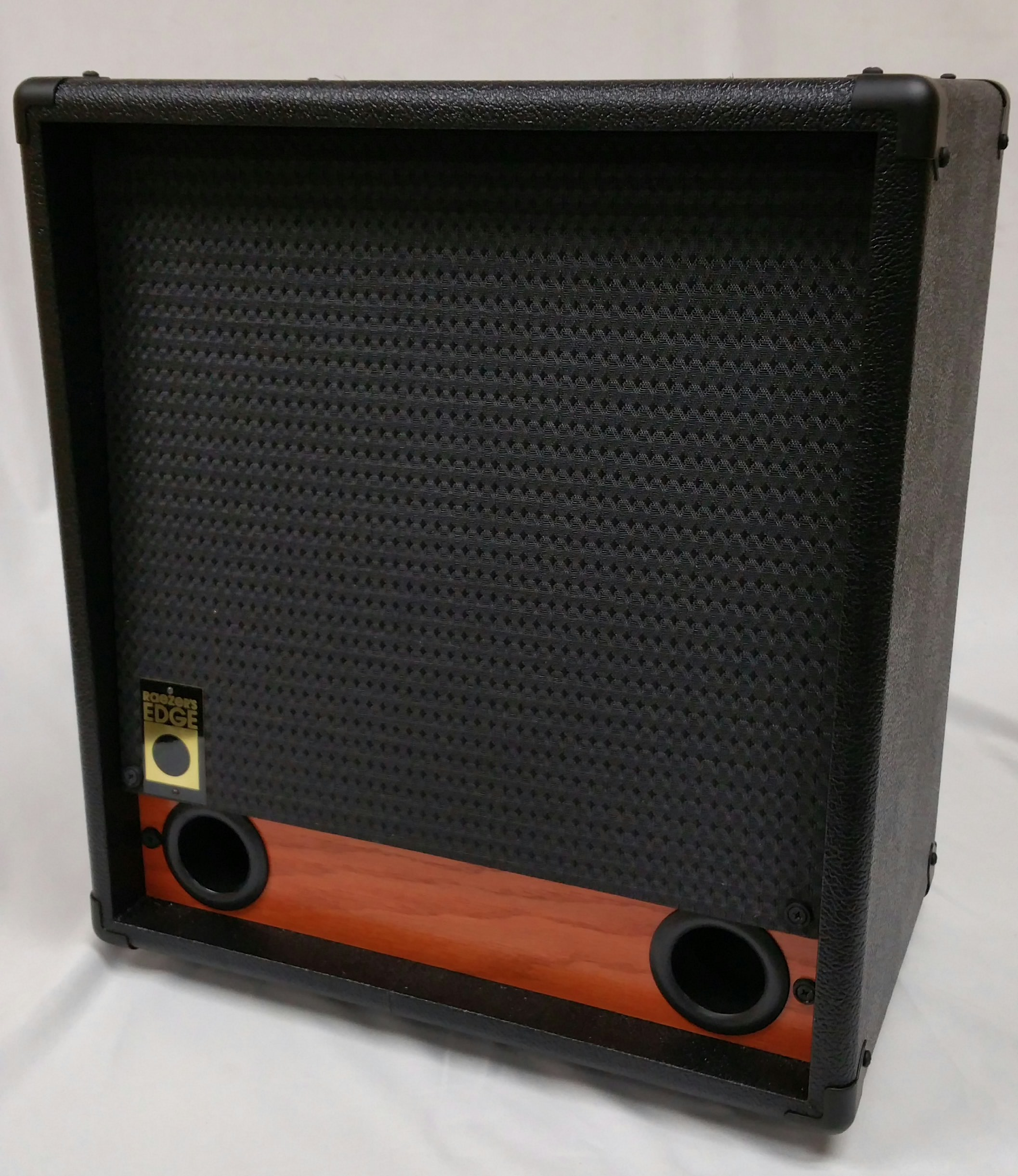 Raezer's Edge Stealth 12 Guitar Speaker Cabinet (Includes Cover)