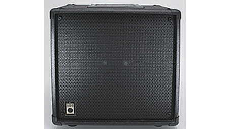 Raezer's Edge Wizard 10 Bass Speaker Cabinet (Includes Cover)