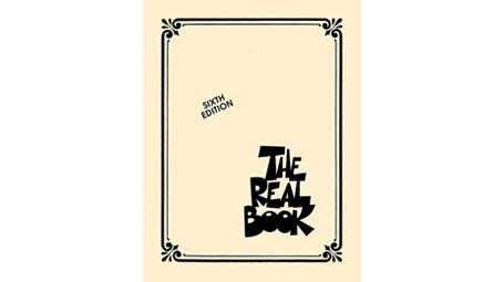 The Real Book Vol.I:Sixth Edition (Mini Edition)