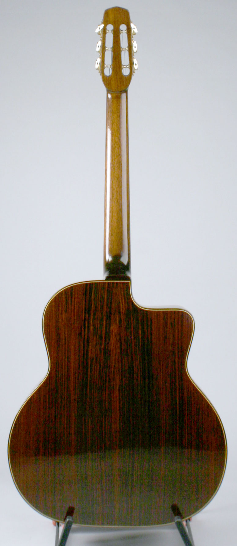 2013 Shopis D'Artagnan Model F LEFTY