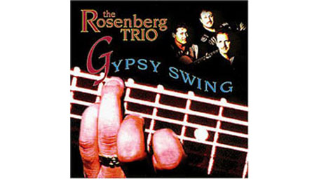 The Rosenberg Trio Gypsy Swing