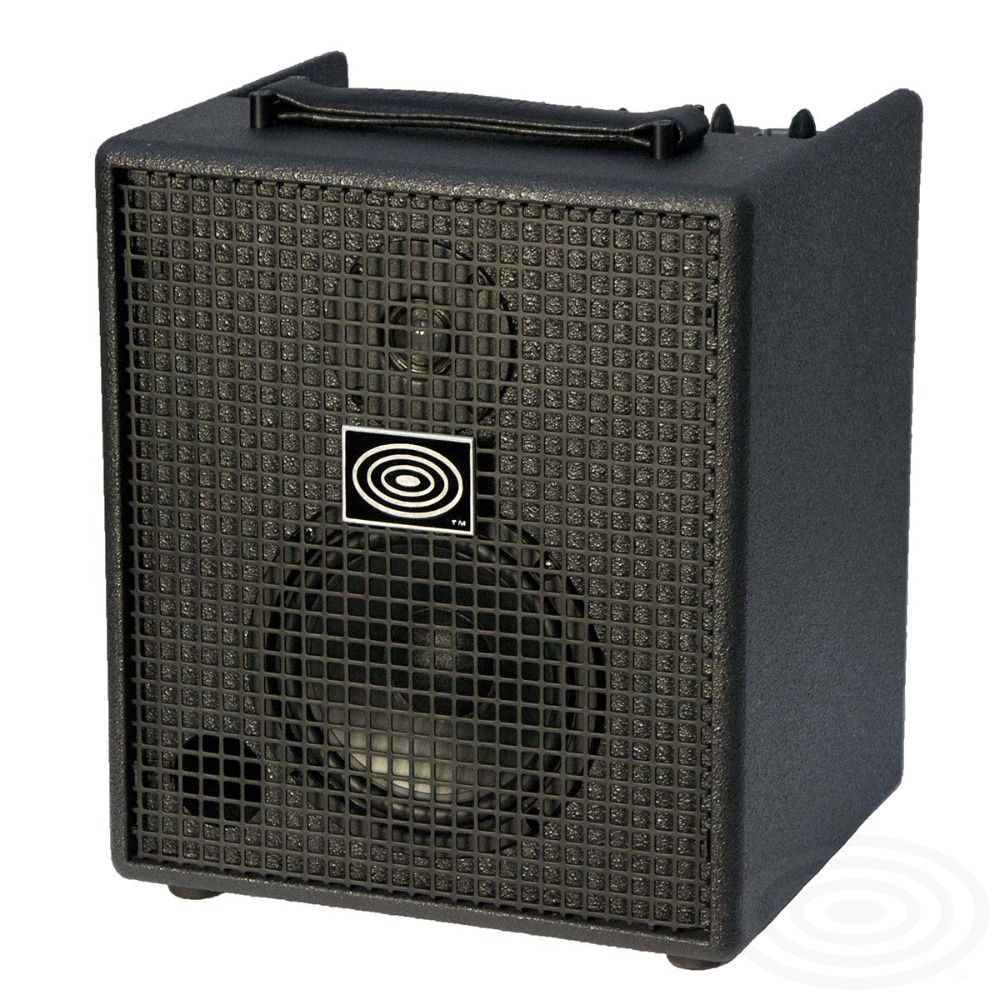 Schertler David Acoustic Amplifier (Anthracite)