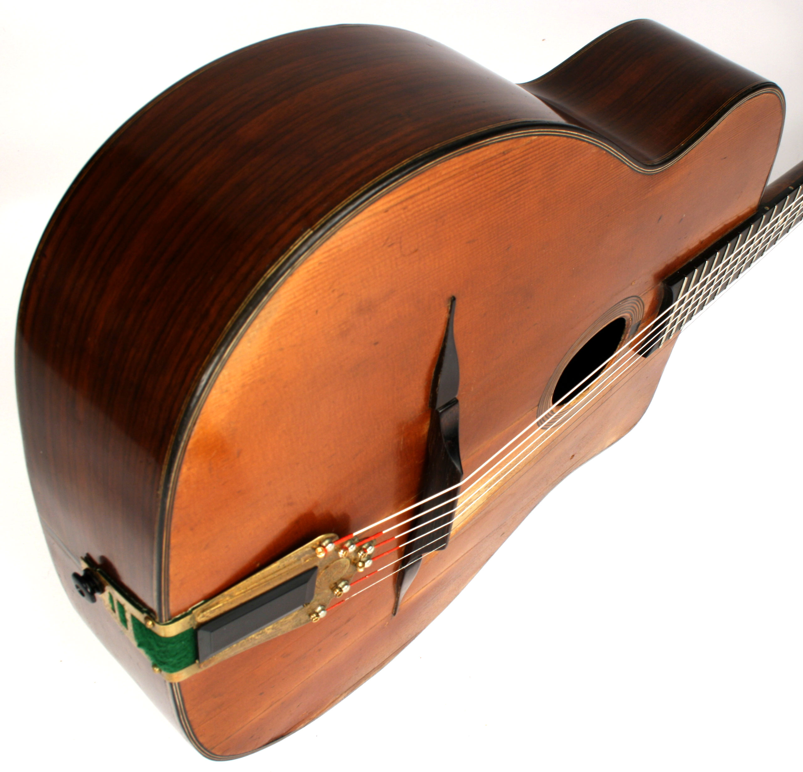 1934 Selmer Petite Bouche Transitional Model