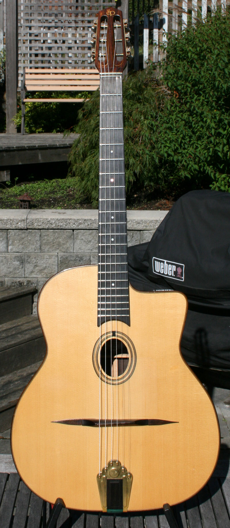 1998 Park Encore with Bigtone Pickup ***New Price***