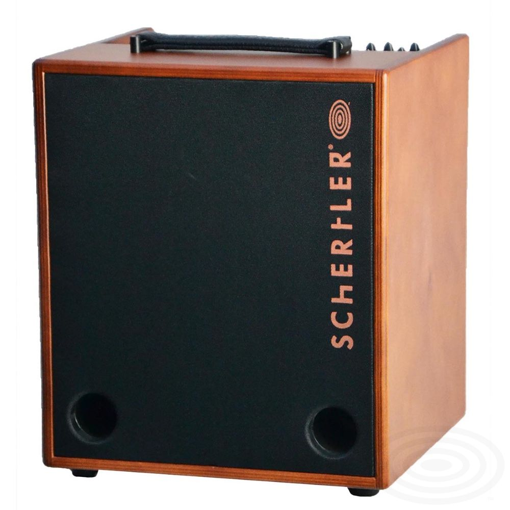 Schertler Jam 200 (Wood)