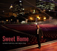 Alfonso Ponticelli & Swing Gitan Sweet Home