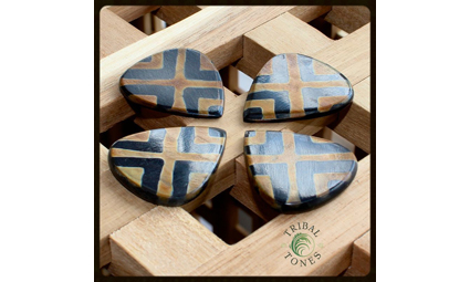 Tribal Tones Celtic Pack of 4