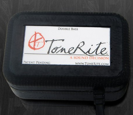 ToneRite Double Bass 3G