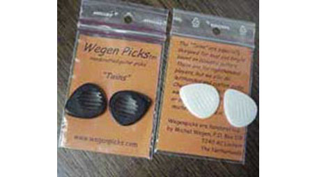 Wegen Twins Picks 2.5 (2 pack)