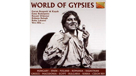 World of the Gypsies