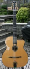 USED 2001 DELL'ARTE DARK EYES