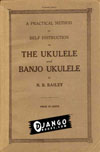 eBook: Bailey Ukulele Method