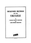 eBook: The Bickford Ukulele Method