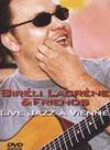 Bireli Lagrene DVD (Zone 1) Live Jazz a Vienne