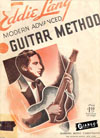 eBook: Eddie Lang Modern Advanced Guitar Method