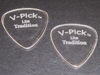 V-Picks Tradition Lite