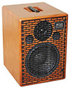 Acus One for All Acoustic Amplifier (wood)
