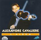 Alexandre Cavaliere L'Album