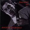 Angelo DeBarre Portrait of Angelo Debarre