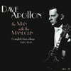 Dave Apollon (2CDS) The Man with the Mandolin