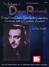 Stan Ayeroff The Music of Django Reinhardt