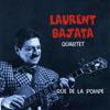 Laurent Bajata Rue de la Pompe