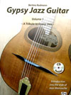 Bertino Rodmann Gypsyjazz Guitar Volume 1