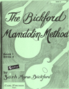 eBook: The Bickford Mandolin Method - Volume 4