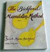 eBook: The Bickford Mandolin Method