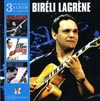 Bireli Lagrene - 3 Original Album Classics