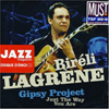 Bireli Lagrene Gipsy Project Just the Way You Are