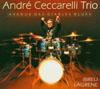 Bireli Lagrene with Andre Ceccarelli and Joey DeFrancesco Avenue Des Diables