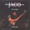 Bireli Lagrene and Jaco Pastorius Live in Italy and Honestly 2 CDs