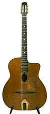 1940s Busato Modele #42 ***NEW PRICE!!!***