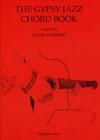 Colin Cosimini The Gypsy Jazz Chord Book Vol 2