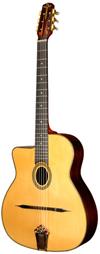 Cordoba Gitano O-5 Guitar LEFTY with B Band pickup