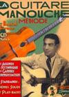 Daniel Givone La Guitare Manouche