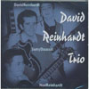 David Reinhardt Trio