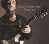 Dino Mehrstein Quartet Intuitions