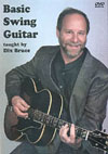 Dix Bruce Basic Swing Guitar DVD