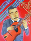 Django Reinhardt Midi Files (Real Book)