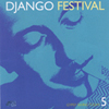 Django Festival 5