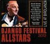 Django Festival Allstars 2012